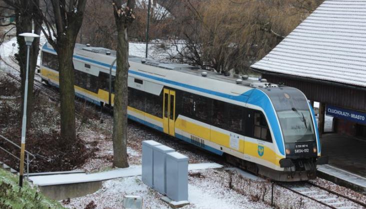 Opolskie: Aż 11 nowych połączeń regionalnych