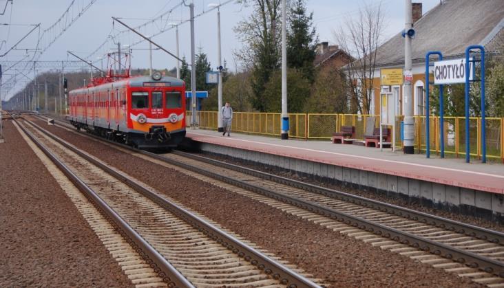 """PR deklaruje pociągi na Pol'And'Rock w pięciu relacjach. """"Pasażerowie są najważniejsi"""""""