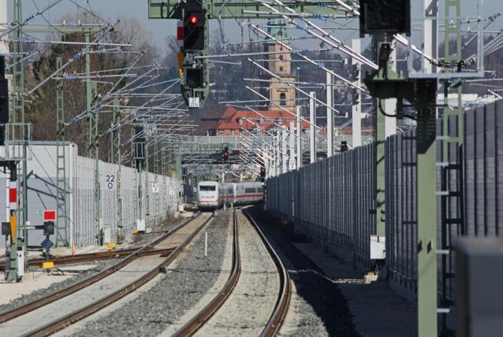 Trasa z Monachium do Berlina uroczyście otwarta [zdjęcia]