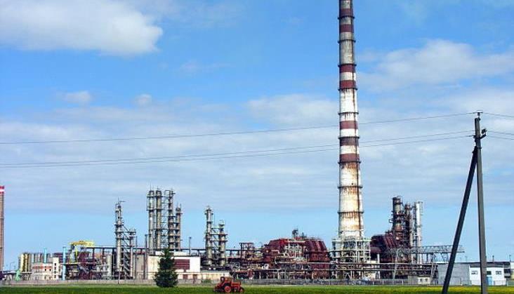Litwa chce uniknąć kary za demontaż linii do rafinerii Orlenu