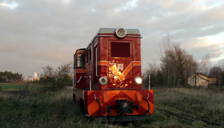 Stacja Hajdaszek. Ratunek dla części Świętokrzyskiej KD