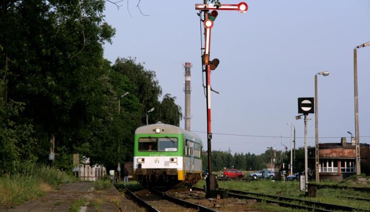 Trop KM. System śledzenia pociągów będzie rozszerzany?