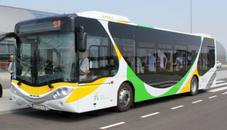 """KM szukają przewoźnika autobusowego na """"siódemkę"""""""