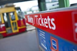 Warszawa: Motorniczowie nie będą już sprzedawać biletów ZTM