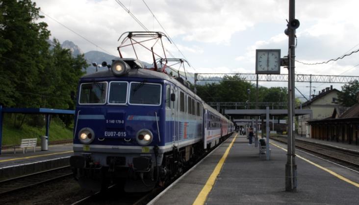 PKP Intercity: Nie wszędzie wsiądziesz do wagonu sypialnego