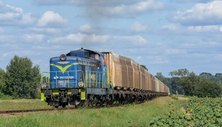 Knorr-Bremse wyciszy 10 tysięcy wagonów PKP Cargo