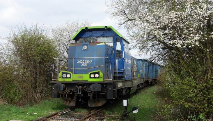 Udany grudzień PKP Cargo