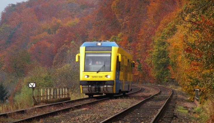 Z Gdyni do Kaliningradu pociągiem na Mundial? Ruszają połączenia testowe