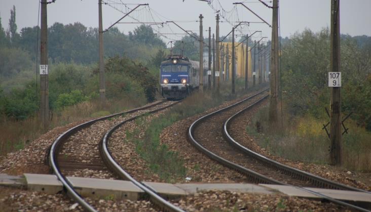 Lubelskie: Pociągi pasażerskie podczas zamknięcia linii nr 7