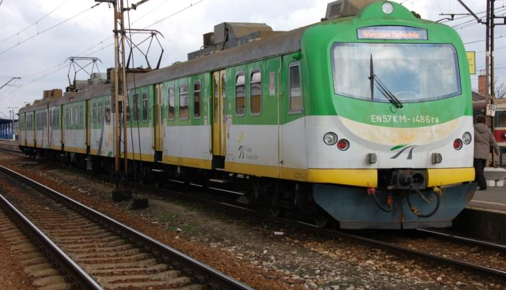 KM uruchomi komunikację zastępczą podczas modernizacji linii nr 7