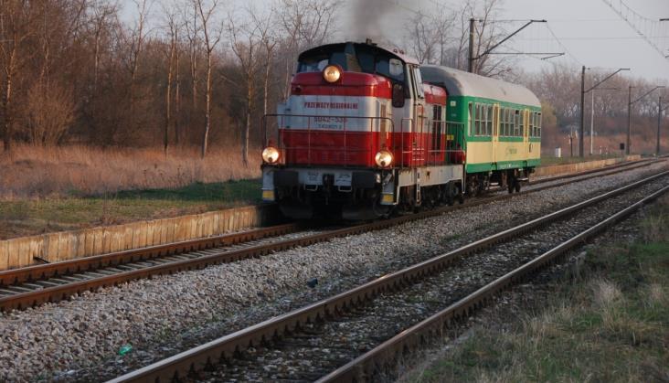 Siedem przystanków kolejowych w Lublinie. Czy dobrze pełnią swoją rolę?