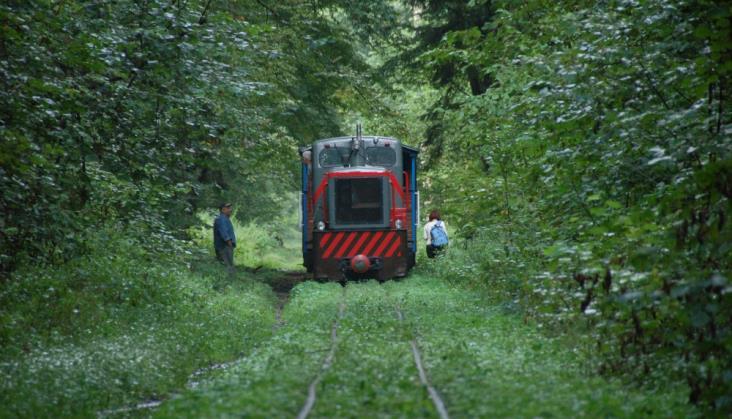 Czy Fundusz Kolejowy mógłby wesprzeć wąskotorówki?