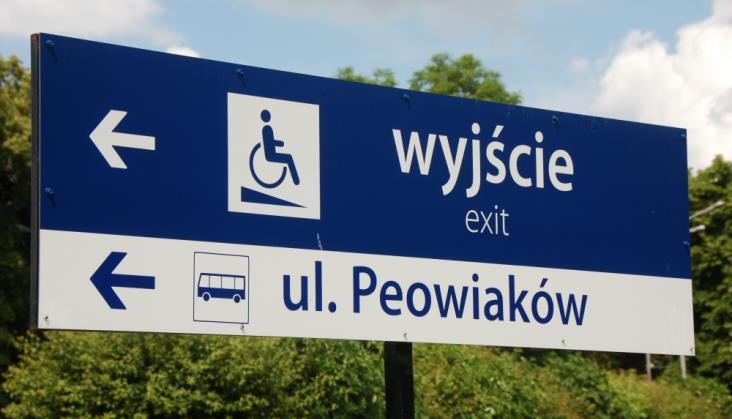 Zamość: Potrzebna poprawa dostępu do nowych przystanków