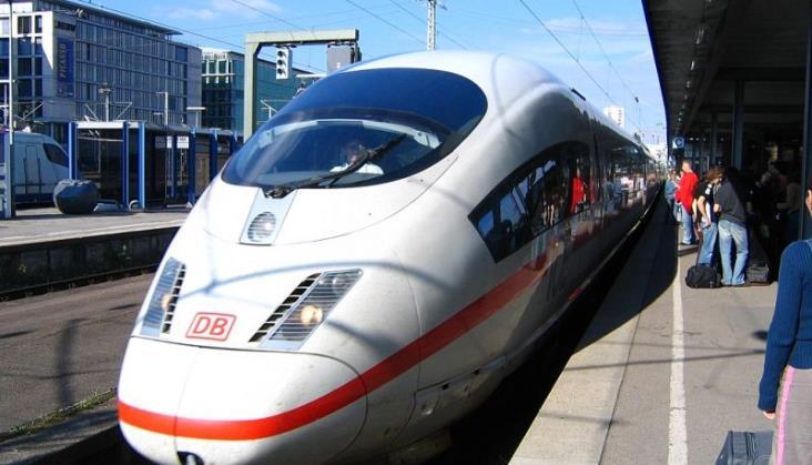 Wiele utrudnień na kolei w Niemczech i Austrii