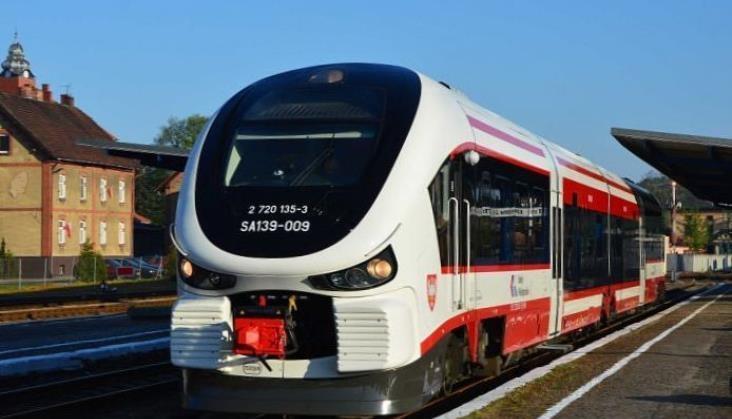 Koleje Wielkopolskie: Mimo prac na E20 utrzymaliśmy przewozy