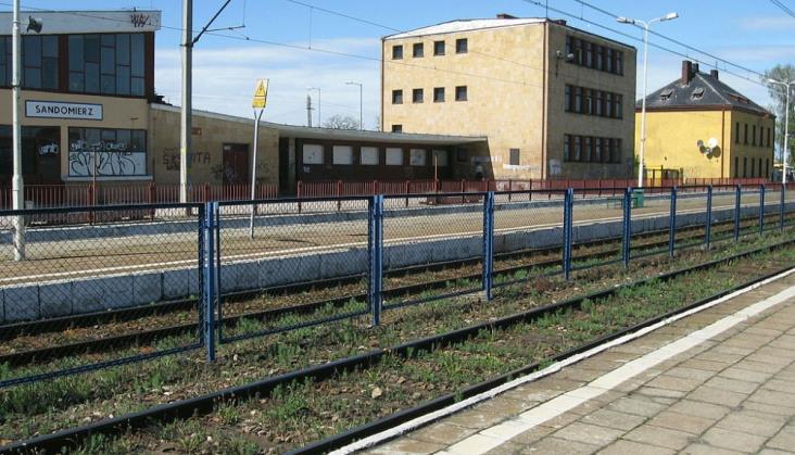 Sandomierz: Czy ruszy połączenie do Rzeszowa?