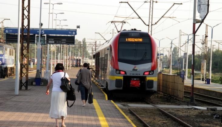 PKP PLK rozważy budowę nowej linii Łódź – Kutno