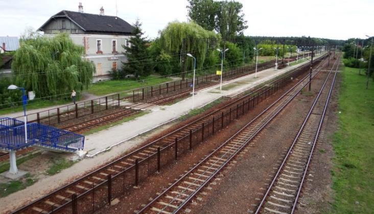 Stacja Nowa Sarzyna do przebudowy. 4 oferty w przetargu PKP PLK
