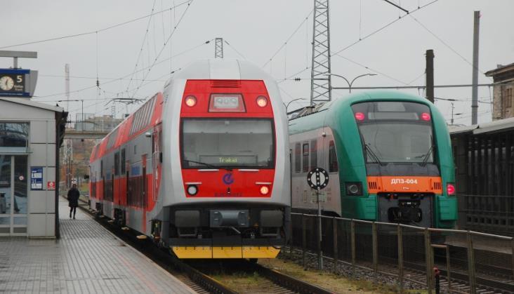 Elektryfikacja linii kolejowych na Litwie sporą szansą dla polskich firm