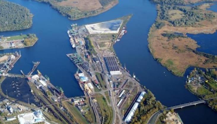 Kombud podwykonawcą Torpolu w projektach na kolej do portów w Szczecinie i Świnoujściu