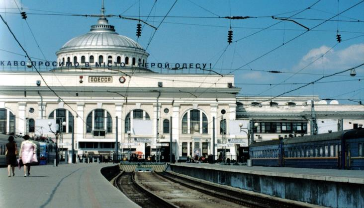 Pociąg Przemyśl – Odessa: Od 10 stycznia wygodniej nad Morze Czarne
