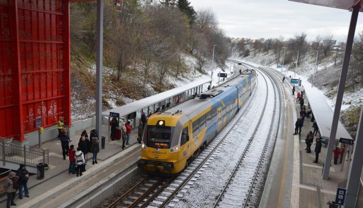 PKM przewiozła w 2017 roku 3 mln pasażerów. Będzie nowy rozkład dla Gdyni