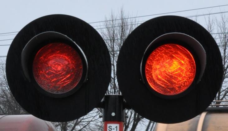 Bezpieczniej na przejazdach w Warszawie i województwie