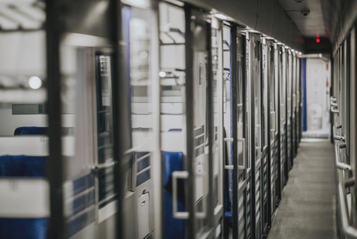 22 wagony PKP Intercity zmodernizowane na czas w Cegielskim [zdjęcia]