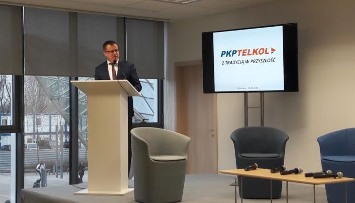 PKP Telkol rozpoczyna działalność. Konsolidacja telekomunikacji w Grupie PKP