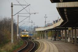 Przystanek Kłodzko Miasto stanie się stacją