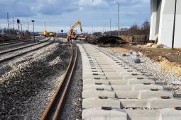 Stacja Gliwice Port zapewni sprawniejsze przewozy towarów