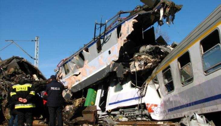 26 stycznia wyrok ws. katastrofy pod Szczekocinami