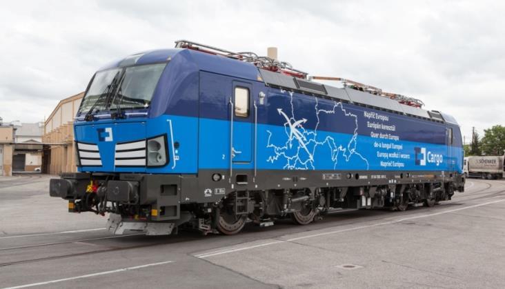 ČD Cargo chcą kupić aż 55 nowych lokomotyw