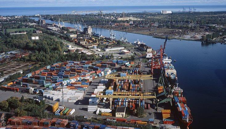 PLK powtarza przetargi na dostawę rozjazdów do portów