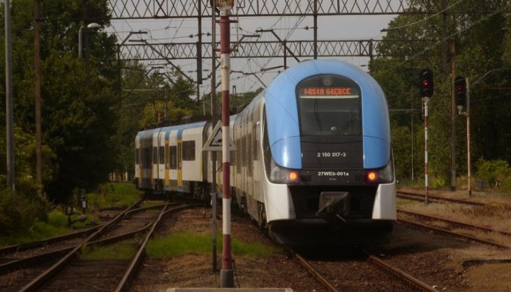 Koleje Śląskie zyskały nowych pasażerów. Najwięcej – w październiku