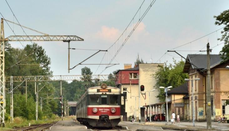 Cieszyn walczy o połączenie kolejowe do Bielska-Białej. Powstanie raczej po 2023 roku