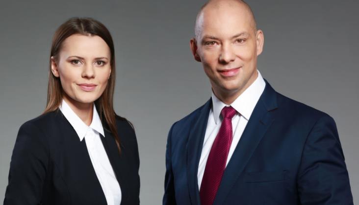 Kancelaria DW LEGAL partnerem działu Prawo i Polityka