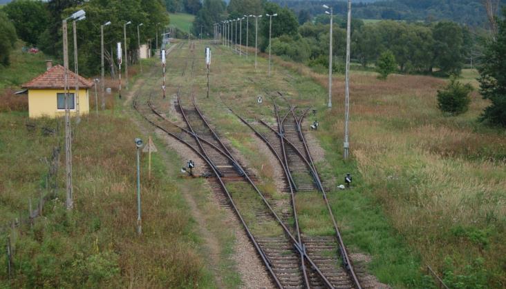 Podkarpackie: Powiat sanocki zorganizuje kolej w rejonie Bieszczadów?