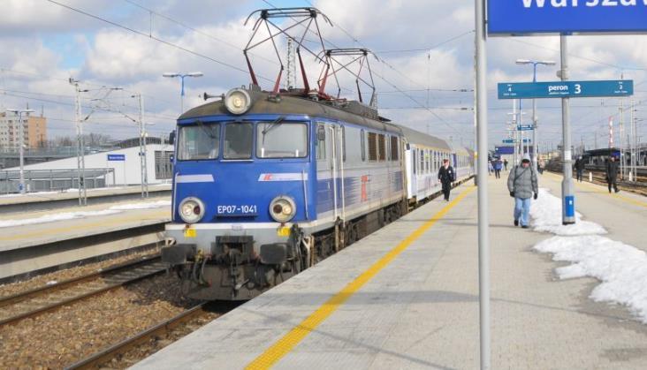 Faryna: Angażujmy się w rozwój kultury bezpieczeństwa na kolei