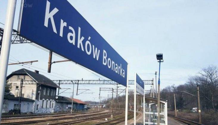 Przystanek Kraków Bonarka powrócił. Do czerwca