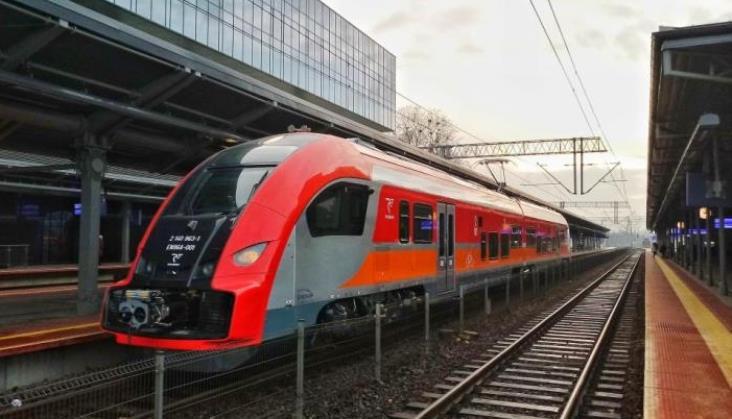 Lubelskie zamawia 11 elektrycznych dwuczłonowych pociągów