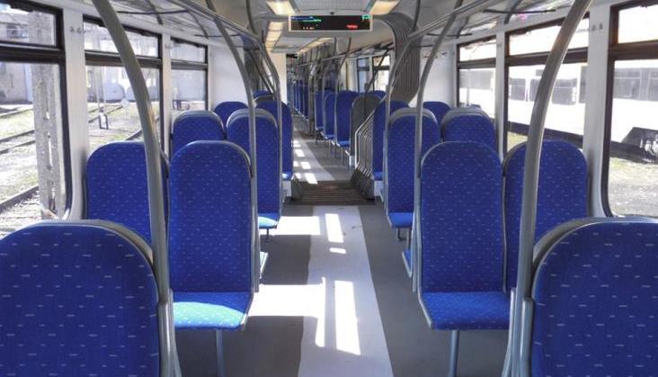 Koleje Śląskie zabezpieczyły się pojazdami 14WE