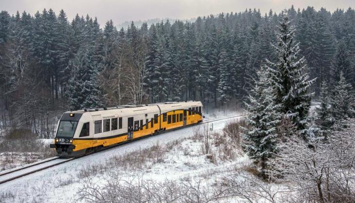 Koleje Dolnośląskie bezpłatne dla kierowców w ramach walki ze smogiem