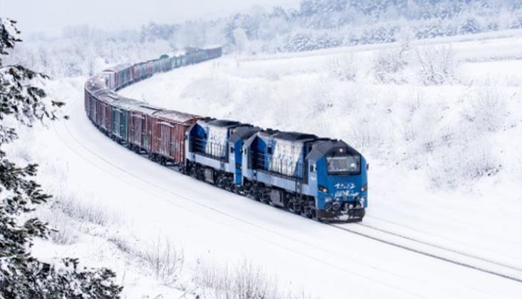 PKP LHS kolejny raz przekracza 10 mln ton