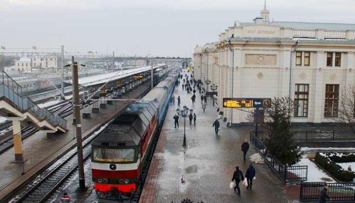 Jest szansa na powrót codziennego kolejowego połączenia Warszawa – Mińsk