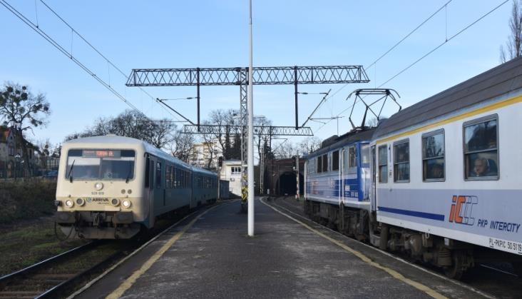 Ministerstwo Infrastruktury przygotowuje prawo do liberalizacji rynku kolejowego