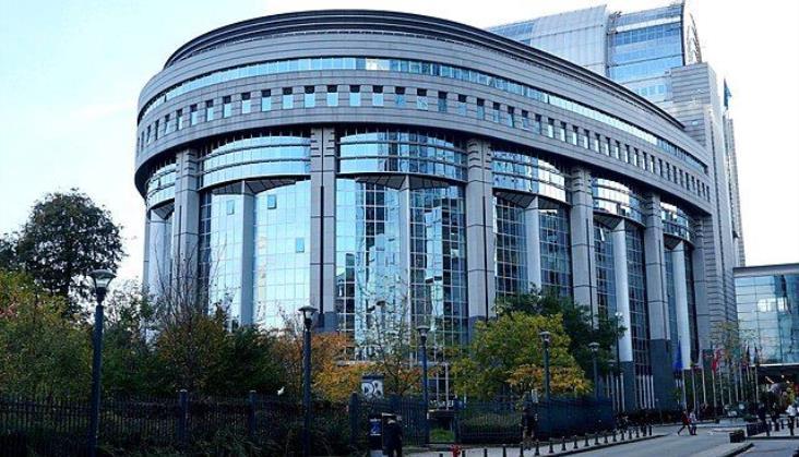 PKP SA rozmawiała z Parlamentem Europejskim i Komisją Europejską