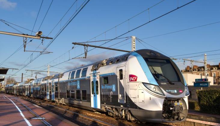 Bombardier dostarczy SNCF dziewięć dodatkowych piętrowych Regio 2N