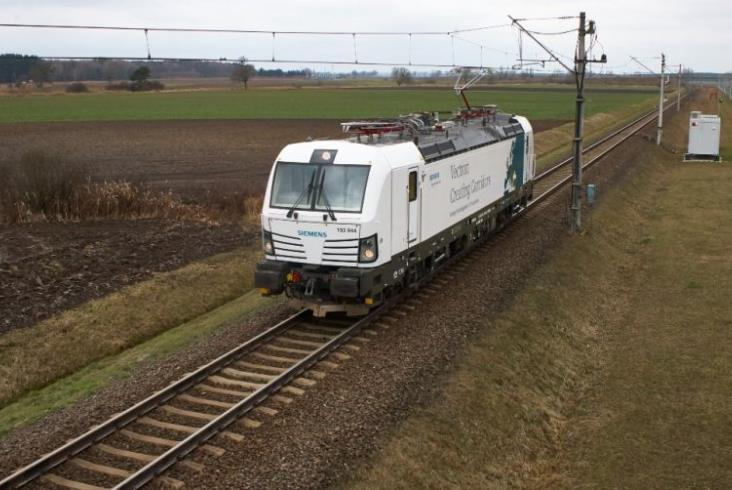 Vectron w Industrial Division