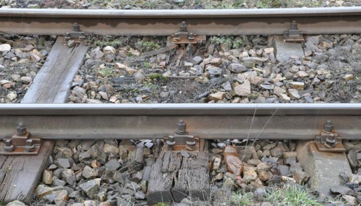 Groźne incydenty na kolei. Także z powodu mrozu